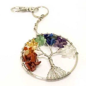 Дървото на живота, ключодържател / аксесоар за чанта